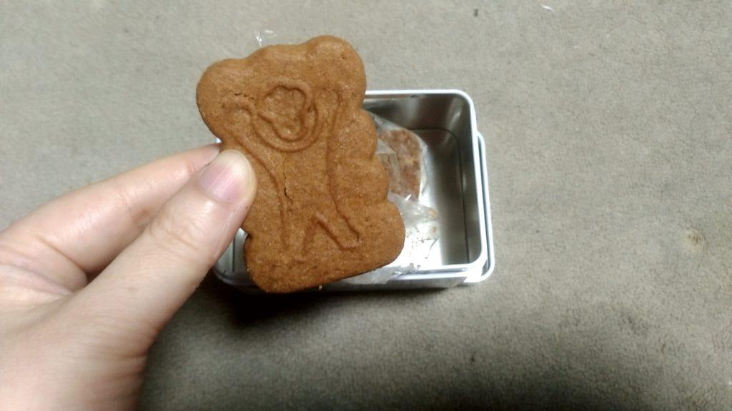 オランダのクッキー