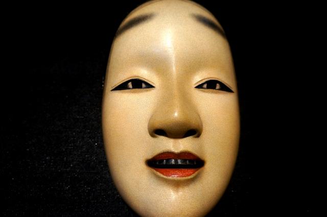 日本文化】能を英語で説明してみよっか? | ノ〜チンの 毎日ごキゲン♡